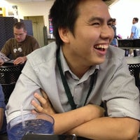 Photo taken at Pho King by Zach S. on 9/5/2013