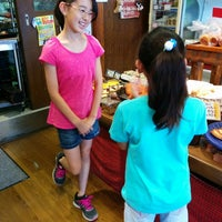 Photo taken at パン工房 プレジール by Kyoki S. on 7/19/2014