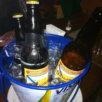 Photo taken at Bar do Sacha by Ingrid C. on 7/17/2013
