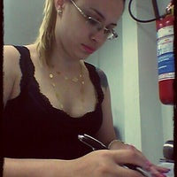 Photo taken at DHCP Informática by Nathalia F. on 10/18/2013