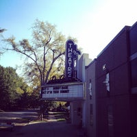 Photo taken at Don Gibson Theatre by Mike A. on 10/2/2014