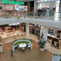 Photo taken at Shopping City Süd by Christian R. on 12/24/2012