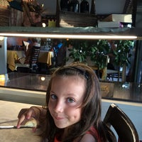 Photo taken at Ristorante Cavaliere Nero by Angelo N. on 6/23/2014