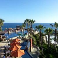 Photo taken at Welk Resorts Sirena Del Mar by Tomoaki I. on 1/2/2013