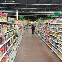 Photo taken at Walmart Neighborhood Market by Theo W. on 2/14/2013