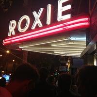 Photo taken at Roxie Cinema by Humberto M. on 7/14/2013