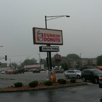 Photo taken at Dunkin' Donuts by Dianne 💞 on 6/11/2014