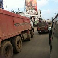 Photo taken at SabaSaba by Mwangeka on 12/16/2013