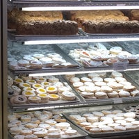 Photo taken at Weber's Bakery by Laura G. on 1/18/2014