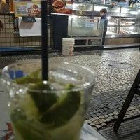 Photo taken at Princípe de Mônaco Bar e Restaurante by Jacinto E. R. on 7/18/2016