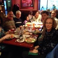 Photo taken at Rodney's Restaurant by Matthew C. on 4/16/2014
