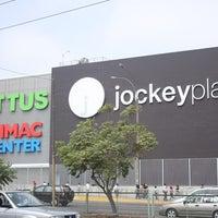 Photo taken at Jockey Plaza by xmini p. on 6/25/2013