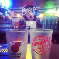 Photo taken at Woodys Bar-B-que by Woody's B. on 6/16/2013