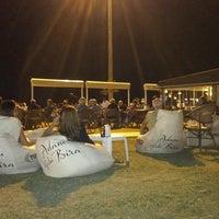 Photo taken at Yasemin Cafe by M.rat A. on 7/29/2013