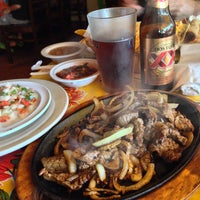 Photo taken at Guadalajara Mexican Restaurant by Jenn T. on 10/20/2014