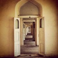 Photo taken at Chowmahala Palace by Megha G. on 6/27/2013