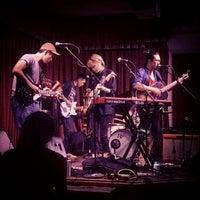 Photo taken at Cactus Cafe by Julian J. on 7/17/2014