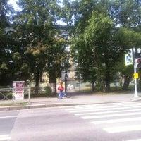 Photo taken at Гимназия № 631 by Frostbulet on 7/23/2013