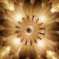 Photo taken at Sheraton Suites Houston Near The Galleria by Miki K. on 9/24/2012