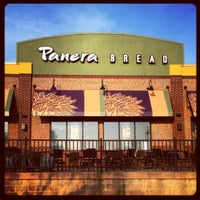 Photo taken at Panera Bread by Kenneth W. on 12/1/2012