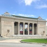 Photo taken at New Orleans Museum of Art by Karen J. on 7/4/2013