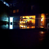 Photo taken at Fuzion Cafe - The 18th Residence Apartment at Epicentrum by A R P. on 2/21/2015