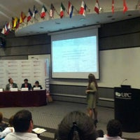 Photo taken at Universidad Peruana de Ciencias Aplicadas - UPC by Fernando G. on 11/29/2012