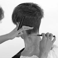 Photo taken at Upper Hair Professional (อัพเพอร์) by ezaikooni p. on 5/29/2013