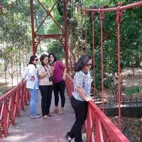 Photo taken at Bogor Botanical Gardens by Elvinateshiloh'smom S. on 9/4/2015