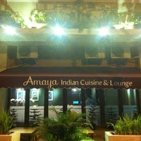 Amaya Indian Cuisine & Lounge