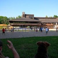 7/15/2013 tarihinde Rickziyaretçi tarafından Chicopee Ski & Summer Resort'de çekilen fotoğraf