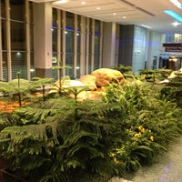 Photo taken at McGhee Tyson Airport (TYS) by Mo M. on 7/22/2013