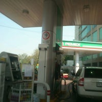 Photo taken at Gasolinera Picacho-Ajusco by R O. on 12/17/2013