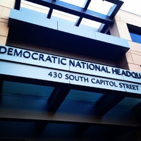 Photo taken at Democratic National Committee Headquarters by Timothy T. on 7/5/2014