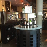 Photo taken at Amuse Wine Bar by Malia H. on 5/3/2013