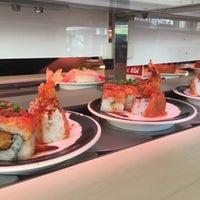 Photo taken at Genki Sushi by Malia H. on 5/20/2016
