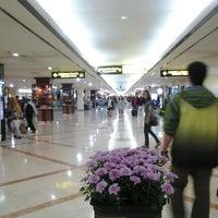 Photo taken at Juanda International Airport (SUB) by Arum M. on 7/14/2013