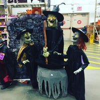 Photo taken at The Home Depot by Drew S. on 9/15/2015