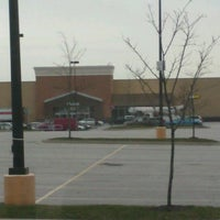 Photo taken at Walmart Supercenter by RAC on 11/2/2012