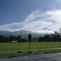 Foto tomada en Instituto Tecnológico de Costa Rica por Sweet 🎀 el 7/4/2013