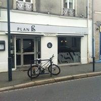 Photo taken at Plan B by Alex R. on 11/20/2012