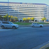 Photo taken at Hotel Catalonia Sabadell **** by Josep N. on 11/12/2013