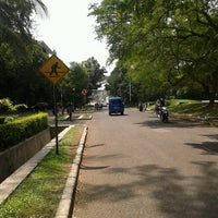 Photo taken at Institut Pertanian Bogor (IPB) by Prasepvianto on 6/30/2013
