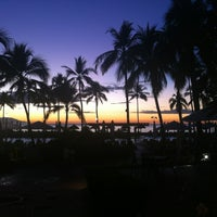 Photo taken at Sheraton Buganvilias Resort & Convention Center by Fernando C. on 1/3/2013