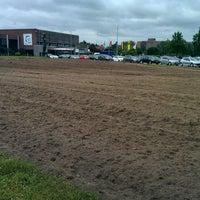 Photo taken at Parking Cultureel Centrum by Def L. on 5/9/2014