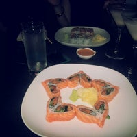 Photo taken at Sushi Damo by ileana R. on 4/11/2013
