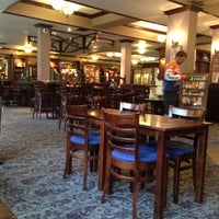 Photo taken at Woodrow Wilson  (Wetherspoon) by Andy D. on 7/28/2013
