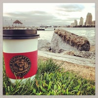 Photo taken at Coronado Coffee Company by Angela A. on 7/24/2013