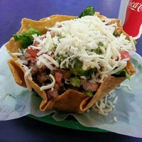 Photo taken at Pepino's Mexican Grill by Melissa M. on 10/29/2013