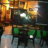 Photo taken at Cocos Sport Bar by Bismarck O. on 6/22/2013